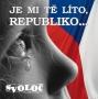 CD - Je mi tě líto REPUBLIKO...